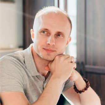 Владимир Васильченко,